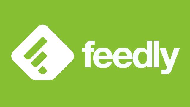 feedly aplikace