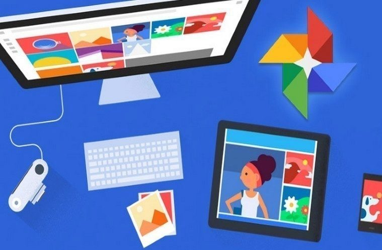 Google Photos 3.0