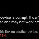 google varování 2