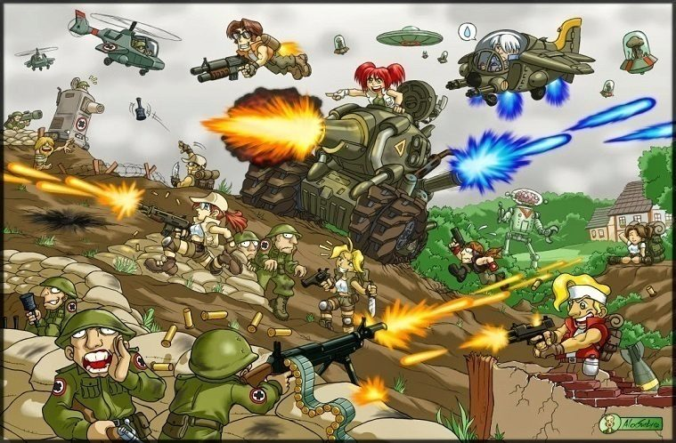 metal-slug-8deviantart–more-like-metal-slug—firepower-_sketch-by-azvhhlaz