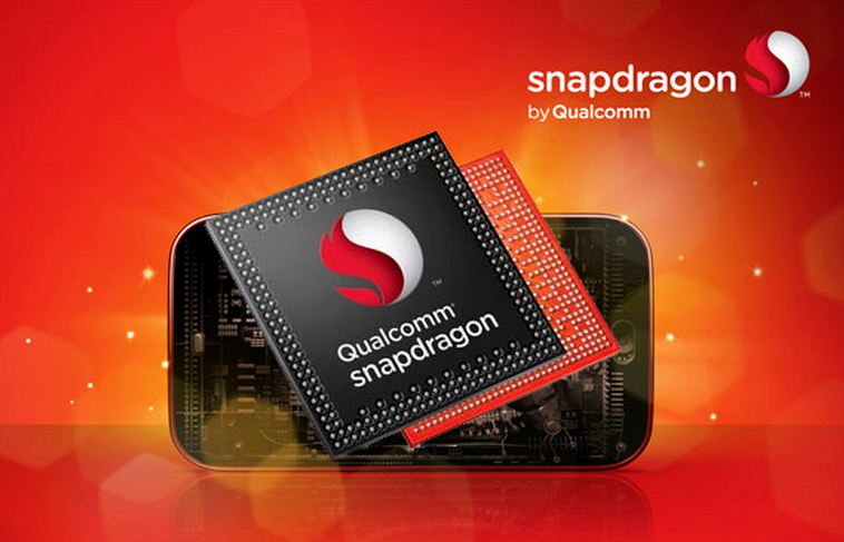 qualcomm snapdragon 810 hlavni