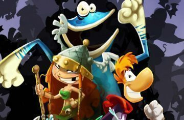 Rayman opět míří na Android, Ubisoft oznámil novou plošinovku Adventures