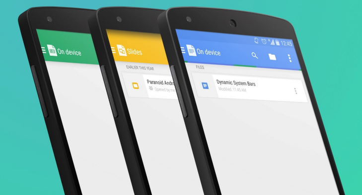 Alternativní ROM Paranoid Android ve stabilní verzi s Androidem 5.1 pro Nexusy
