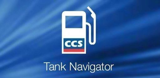 Tank Navigator má aktuální ceny paliv z databáze CCS