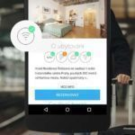 Aplikace Booking Now