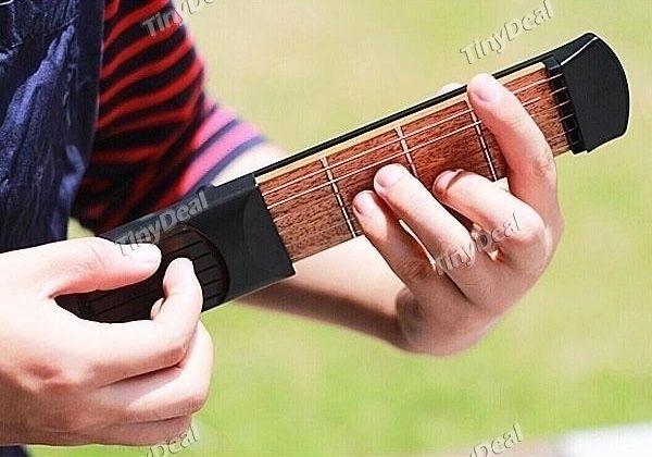 zboží - kapesní kytara