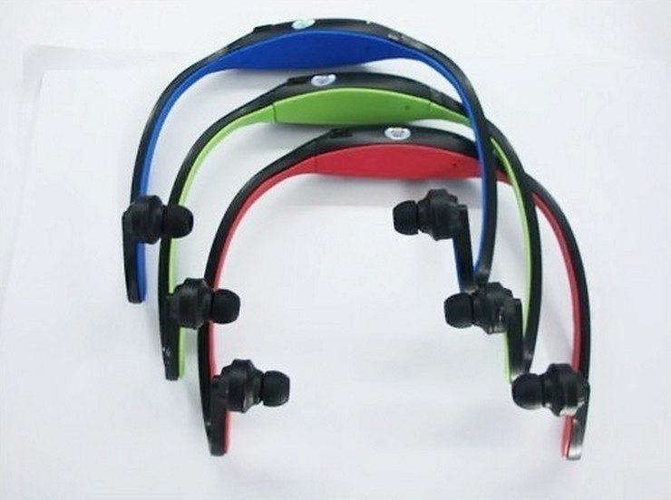 zboží - sluchátka