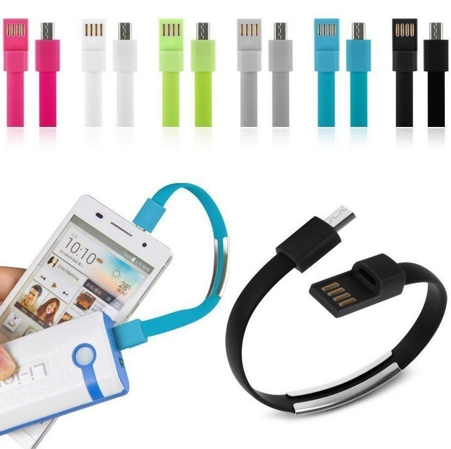zboží z číny - USB náramek