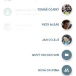 Hangouts 4.0
