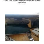Zaměřte QR kód na webu