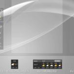 Widgety aplikace MORECAST