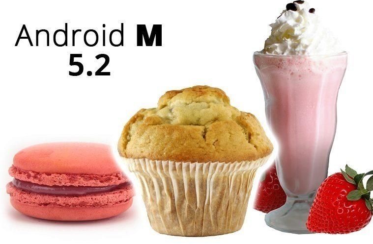 Jaké jméno dostane Android M?