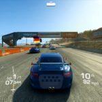 Asus Zenfone 2 – hry, real racing 3