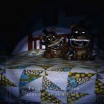 Five Nights at Freddys 4 2