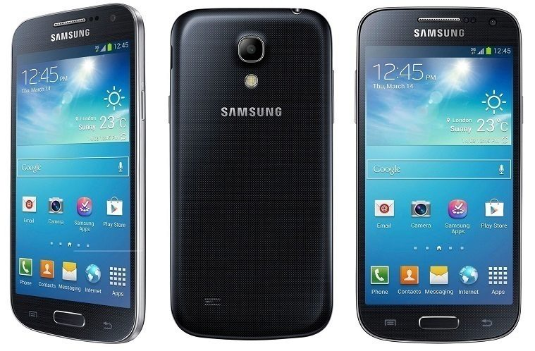 Galaxy S4 mini VE