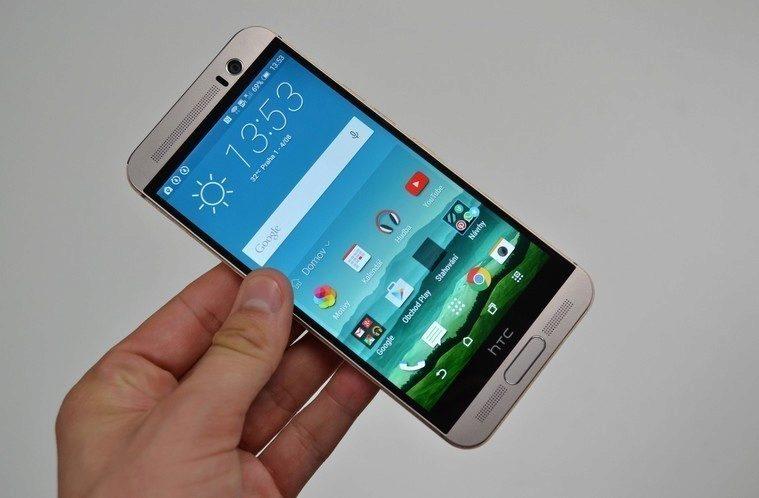HTC One M9+ (7)