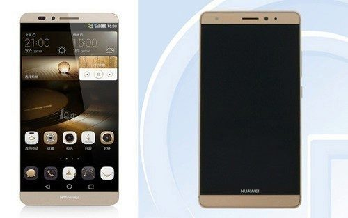 Huawei Mate 7S
