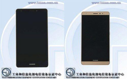 Huawei Mate 7S 1
