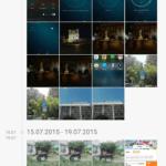 Huawei P8 Lite galerie