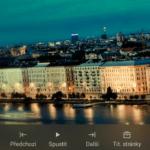 Huawei P8 Lite zamykací obrazovka (2)