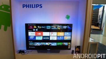 IFA televize_philips
