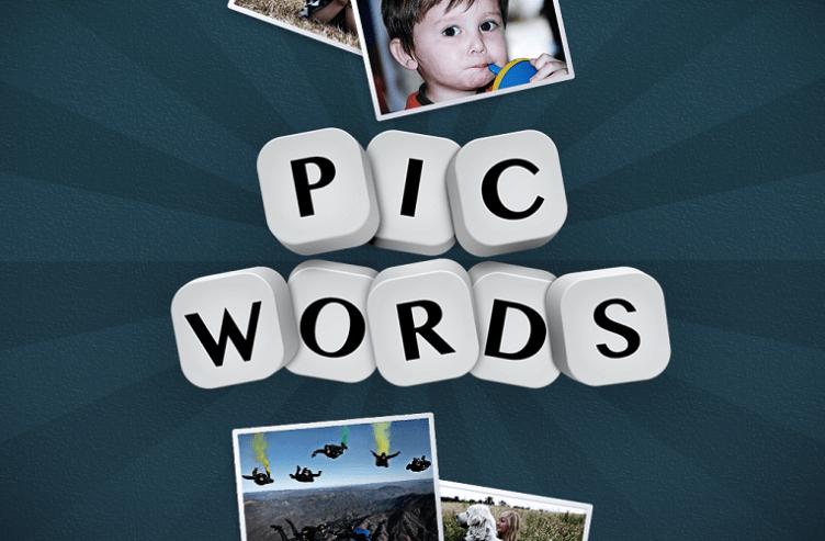 PicWords titul
