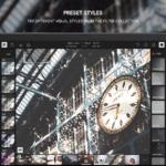 Polarr Photo Editor 1