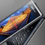 Véčko od Samsungu