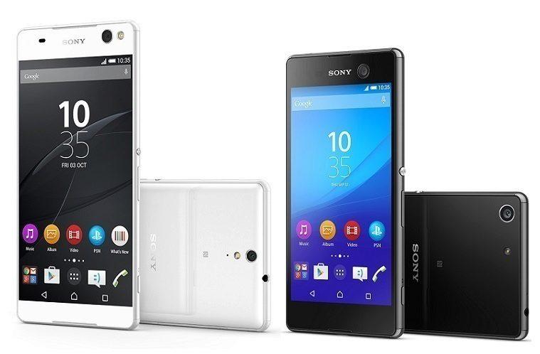 Sony Xperia M5 C5 Ultra