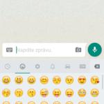 Whats app zprávy 2