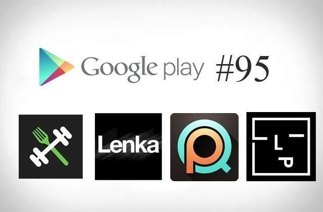 android aplikace 95