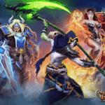 battle of heroes 1