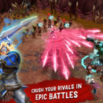 battle of heroes 2