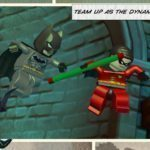 lego batman – beyond gotham 1