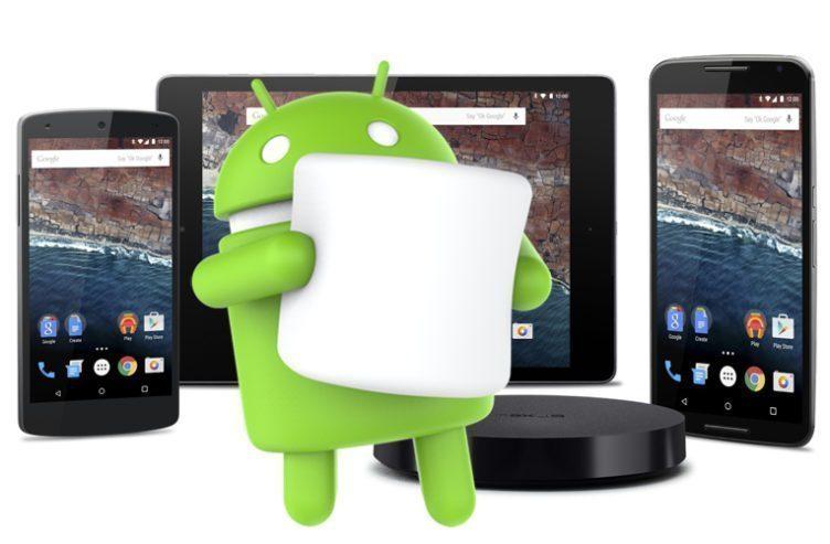 Android 6.0 Marshmallow: poslední vývojářský náhled před finálem