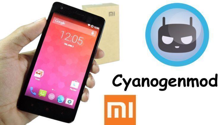 CyanogenMod dostupný pro Xiaomi Mi3/Mi4
