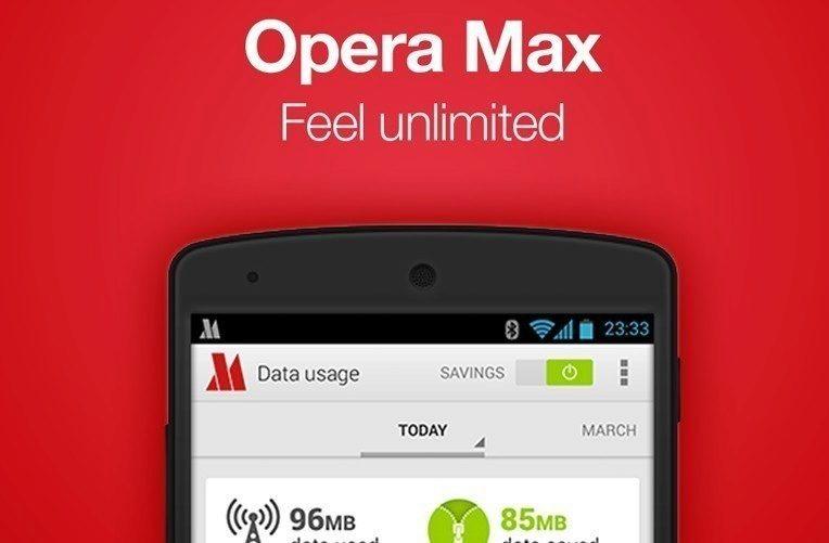 opera max náhledový obrázek