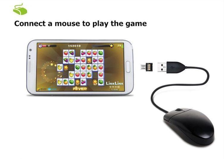 redukce na USB