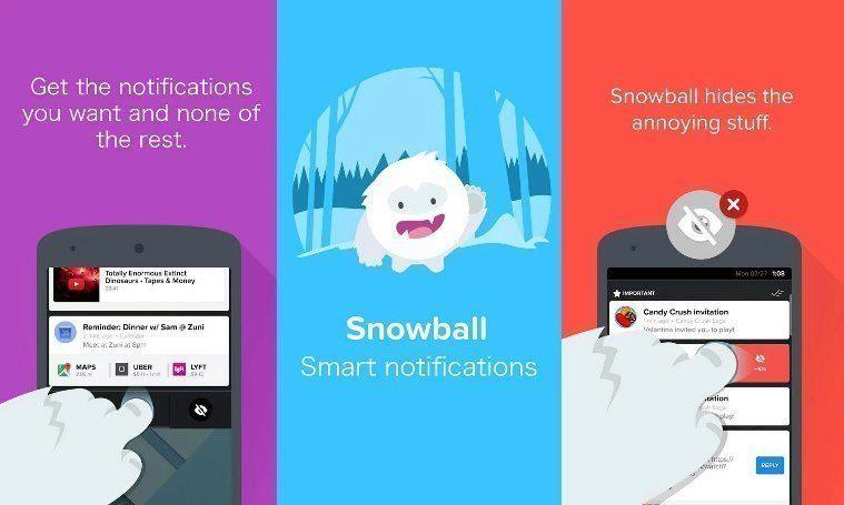 snowball hlavni