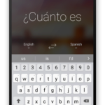 Microsoft Translator přichází na Android