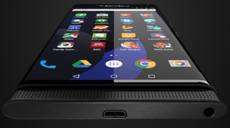 Blackberry Venice: budoucí legenda, nebo propadák?