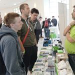 Alza Android RoadShow 2015 Brno – Belkin (2)