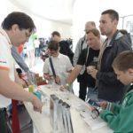 Alza Android RoadShow 2015 Brno – Huawei (1)