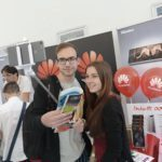 Alza Android RoadShow 2015 Brno – Huawei (2)