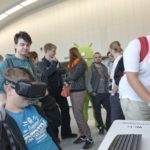 Alza Android RoadShow 2015 Brno – gamehall (2)