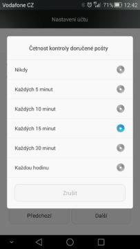 Android pro začátečníky 12 - email