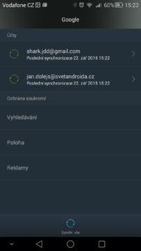 Android pro začátečníky 12 –  synchronizace (2)