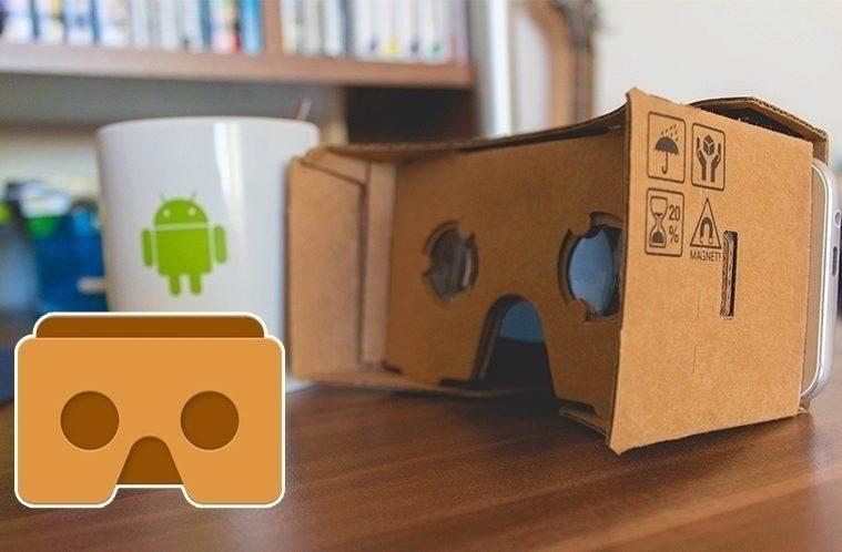 Cardboard-nahledak