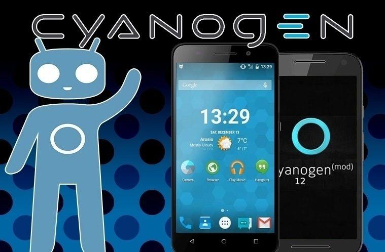 Cyanogen nahledak