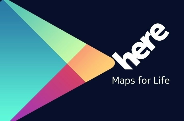 HEREMaps-update